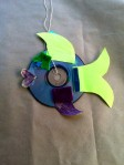 My CD fish