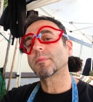Pipe Cleaner Glasses