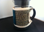 This one is a little taller, but it still keeps the coffee warm1